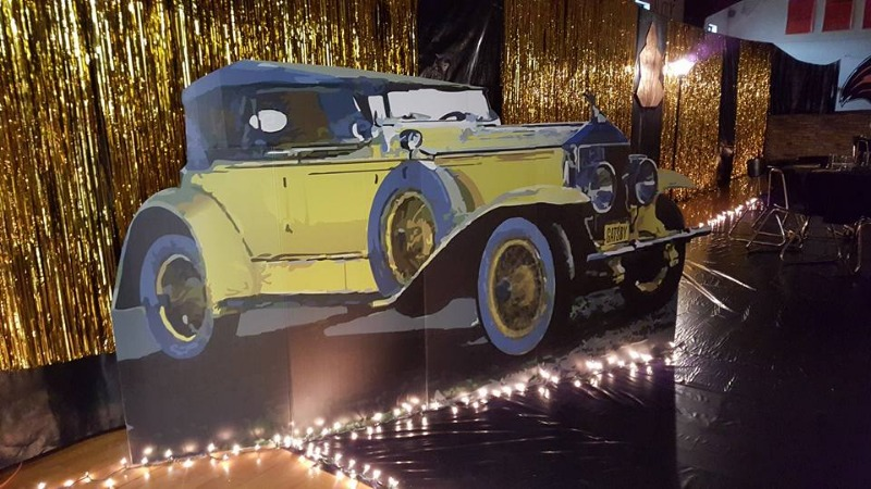 Elk Valley USD 283 - The Great Gatsby 2016 Prom