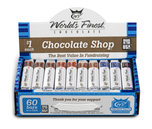 Image result for world's finest chocolate